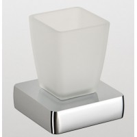Стакан стекло настольный квадратный Schein Elite 7057012