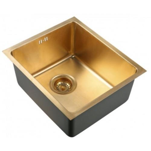 Seaman Eco Roma SMR-4438A Light Bronze