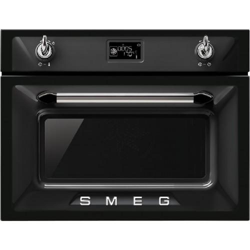 Smeg SF4920MCN черный