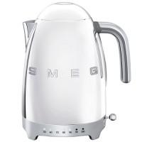 Чайник Smeg KLF02SSEU нержавеющая сталь