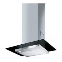 Smeg KFV62DNE нержавеющая сталь/черное стекло