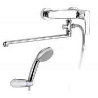 Teka MB2 40122202 для ванныи умывальника, с душ. набором Дукал