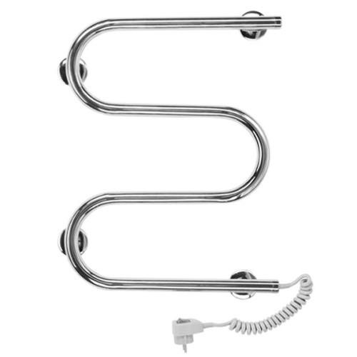 Полотенцесушитель электрический Terminus М-образный 50*50 см