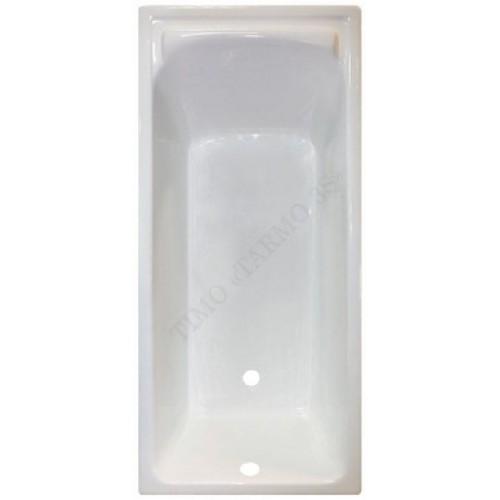Чугунная ванна Timo Tarmo 3S 170x75x47 (ножки в комплекте)