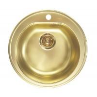 Alveus Form Monarch 30 Gold золото