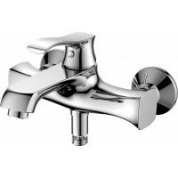 Смеситель BelBagno Trula TRU-VASM-CRM для ванны хром