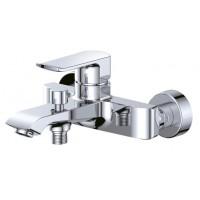 Смеситель BelBagno Disco DIS-VASM-CRM для ванны хром