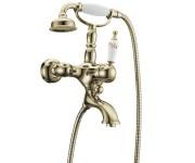 Смеситель для ванны Boheme Provanse Ripresa 363, бронза