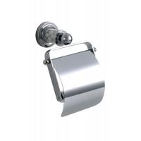 Держатель для туалетной бумаги Boheme Murano 10901-B-CR