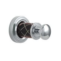 Крючок Boheme Murano 10906-CH-CR