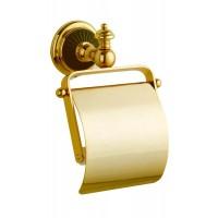 Держатель для туалетной бумаги Boheme Palazzo Nero 10151