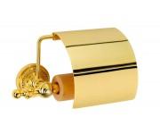 Держатель для туалетной бумаги Boheme Imperiale 10401