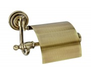 Держатель для туалетной бумаги Boheme Medici 10601