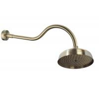 Встроенный верхний душ (20см) Boheme Medici 413