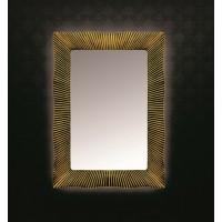 Зеркало с подсветкой 80х120 Boheme SOHO 520