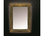Зеркало с подсветкой 80х120 Boheme SOHO 521