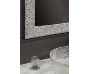Зеркало с подсветкой 60х90 Boheme AURA 538