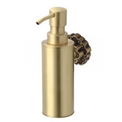 Bronze de Luxe K25027 дозатор для жидкого мыла, бронза