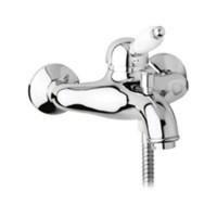 Смеситель Cezares Elite ELITE-VM-01-Bi для ванны хром