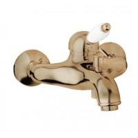 Смеситель Cezares Elite ELITE-VM-02-Bi для ванны бронза