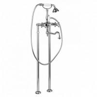 Смеситель Cezares Golf GOLF-VDP2-01-Bi для ванны хром