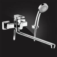 Смеситель Elghansa MONDSCHEIN NEW 5302233 для ванны с д/к хром