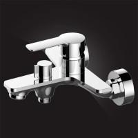 Смеситель Elghansa EMERALD NEW 2392010 для ванны с д/к хром