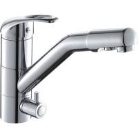 Смеситель Elghansa KITCHEN Pure Water 5602623-New для кухни (для фильтра) хром