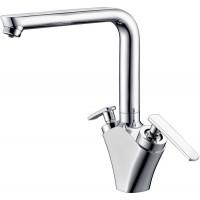 Смеситель Elghansa KITCHEN Pure Water 56A5981 для кухни (для фильтра) хром