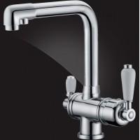 Смеситель Elghansa KITCHEN Pure Water 56A5740 для кухни (для фильтра) хром