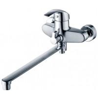 Смеситель Ganzer Engelbart GZ 03041 хром для ванны