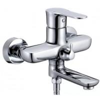 Смеситель Ganzer Fredj GZ 04031 хром для ванны