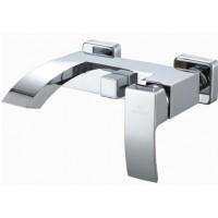 Смеситель Ganzer GZ 44032 хром для ванны