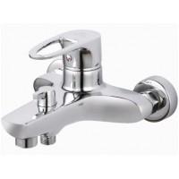 Смеситель Ganzer Leon GZ 10031 хром для ванны