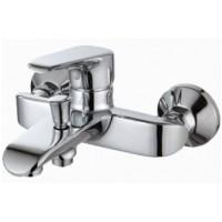 Смеситель Ganzer Margarette GZ 22031 хром для ванны