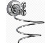 Ganzer GZ 31042 Настенный держатель для фена хром