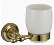 Ganzer GZ 31060E Настенный стеклянный стакан золото