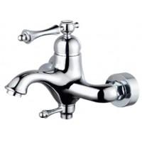 Смеситель Ganzer Severin GZ 77031 хром для ванны