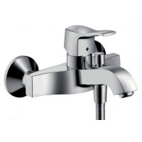 Смеситель Hansgrohe Metris Classic HG-31478820 для ванны хром