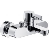 Смеситель Hansgrohe Metris S HG-31460000 для ванны хром