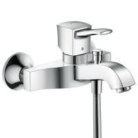 Смеситель Hansgrohe Metropol Classic HG-31340000 для ванны хром