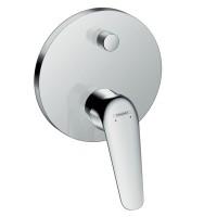 Смеситель Hansgrohe Novus HG-71045000 для ванны хром