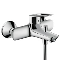 Смеситель Hansgrohe Novus Loop HG-71340000 для ванны хром