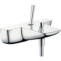 Смеситель Hansgrohe PuraVida HG-15472000 для ванны хром
