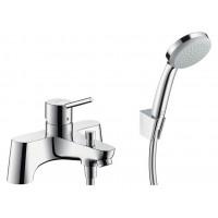 Смеситель Hansgrohe Talis HG-31426000 для ванны хром