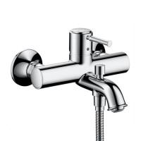 Смеситель Hansgrohe Talis Classic HG-14140000 для ванны хром