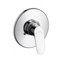Смеситель Hansgrohe Focus HG-31967000 для ванны хром