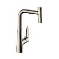 Смеситель Hansgrohe Talis Select S HG-72821800 для кухни никель