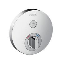 Смеситель Hansgrohe ShowerSelect S HG-15747000 для душа хром