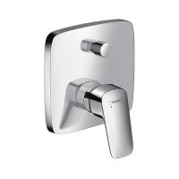 Смеситель Hansgrohe Logis HG-71405000 для ванны хром
